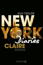 New York Diaries - Claire
