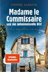 Vergrößerte Darstellung Cover: Madame le Commissaire und das geheimnisvolle Bild. Externe Website (neues Fenster)