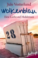 Wolkenblau - Eine Liebe auf Hiddensee