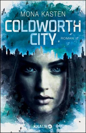Coldworth City