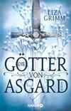 Vergrößerte Darstellung Cover: Die Götter von Asgard. Externe Website (neues Fenster)