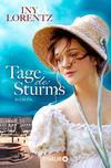 Vergrößerte Darstellung Cover: Tage des Sturms. Externe Website (neues Fenster)