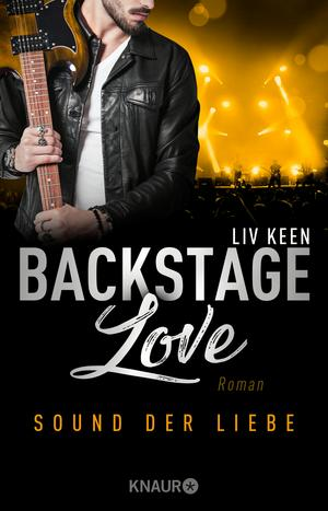 Backstage Love - Sound der Liebe