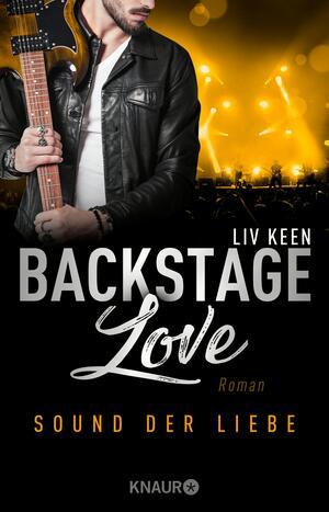 Backstage Love - Sound der Liebe