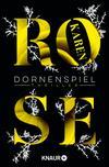 Vergrößerte Darstellung Cover: Dornenspiel. Externe Website (neues Fenster)