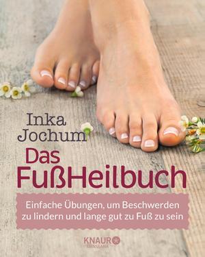 Das FußHeilbuch