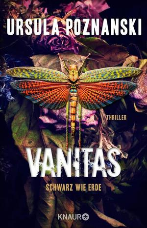 Vanitas - Schwarz wie Erde