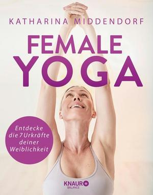 Female Yoga