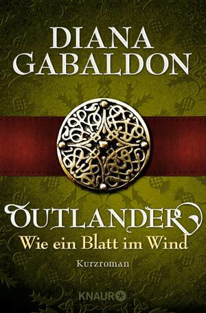 Outlander - Wie ein Blatt im Wind