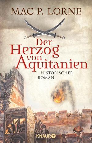¬Der¬ Herzog von Aquitanien