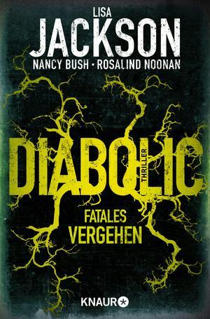 Diabolic - Fatales Vergehen
