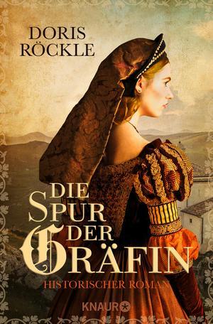 Die Spur der Gräfin