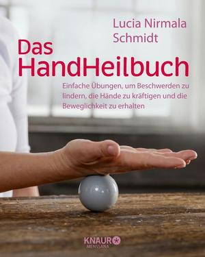 Das HandHeilbuch