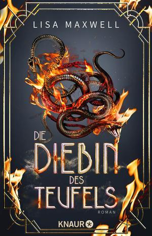 Die Diebin des Teufels