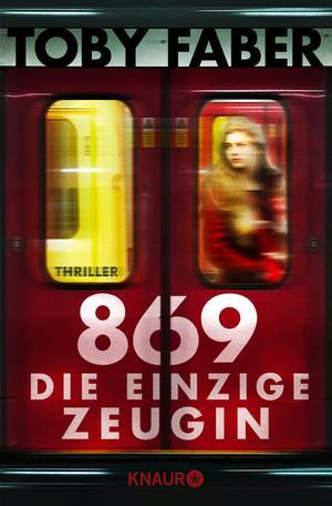869 - Die einzige Zeugin