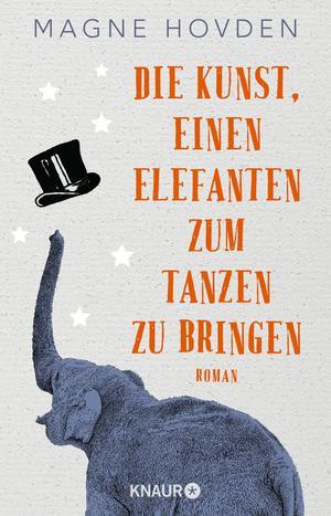 Die Kunst, einen Elefanten zum Tanzen zu bringen