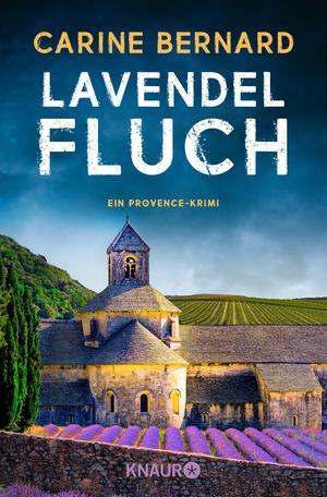 Lavendel-Fluch