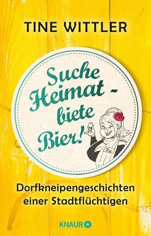 Suche Heimat - biete Bier!