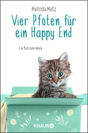 Vier Pfoten für ein Happy End