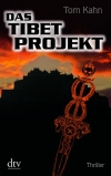 Vergrößerte Darstellung Cover: Das Tibetprojekt. Externe Website (neues Fenster)