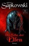 Vergrößerte Darstellung Cover: Das Erbe der Elfen. Externe Website (neues Fenster)