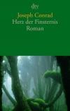 Vergrößerte Darstellung Cover: Herz der Finsternis. Externe Website (neues Fenster)