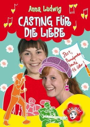 Casting für die Liebe