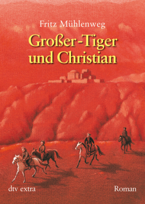 Großer-Tiger und Christian