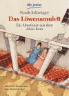 Vergrößerte Darstellung Cover: Das Löwenamulett. Externe Website (neues Fenster)