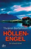 Vergrößerte Darstellung Cover: Höllenengel. Externe Website (neues Fenster)