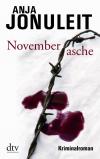 Vergrößerte Darstellung Cover: Novemberasche. Externe Website (neues Fenster)