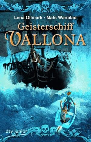 Geisterschiff Vallona