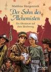 Vergrößerte Darstellung Cover: Der Sohn des Alchemisten. Externe Website (neues Fenster)