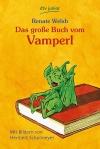 Vergrößerte Darstellung Cover: Das große Buch vom Vamperl. Externe Website (neues Fenster)