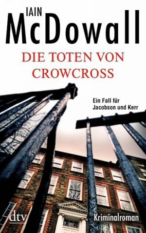 Die Toten von Crowcross