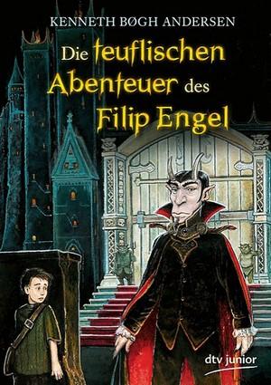 Die teuflischen Abenteuer des Filip Engel
