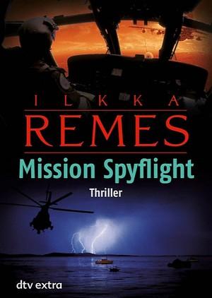 Mission Spyflight