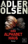 Vergrößerte Darstellung Cover: Das Alphabethaus. Externe Website (neues Fenster)