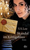 Skandal im Königshaus