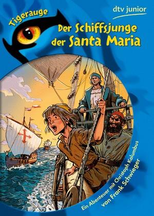 Der Schiffsjunge der Santa Maria