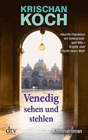 Venedig sehen und stehlen