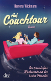 Vergrößerte Darstellung Cover: Auf Couchtour. Externe Website (neues Fenster)