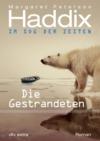 Vergrößerte Darstellung Cover: Die Gestrandeten. Externe Website (neues Fenster)