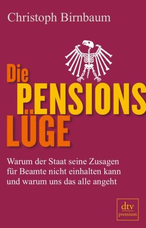 Die Pensionslüge
