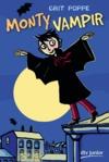 Vergrößerte Darstellung Cover: Monty Vampir. Externe Website (neues Fenster)