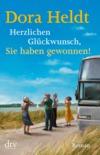 Vergrößerte Darstellung Cover: Herzlichen Glückwunsch, Sie haben gewonnen!. Externe Website (neues Fenster)
