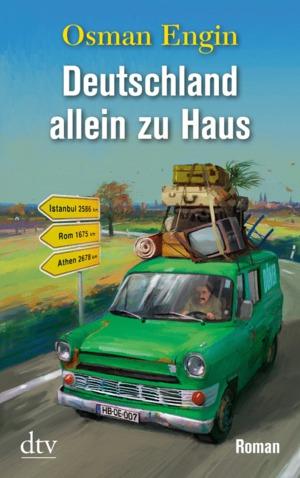 Deutschland allein zu Haus