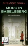 Mord in Babelsberg