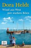 Wind aus West mit starken Böen