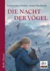 Vergrößerte Darstellung Cover: Die Nacht der Vögel. Externe Website (neues Fenster)